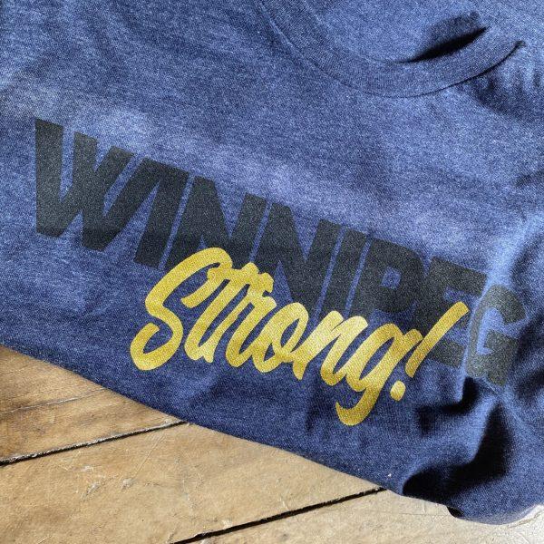 Winnipeg Strong